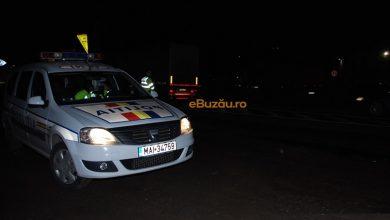 Photo of Tânăr din Buzău, prins beat pe bulevard / Polițiștii i-au pus cătușele