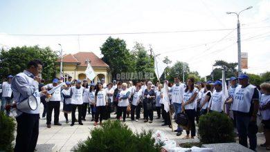 """Photo of Sindicatele din învățământ: """"Nu îngenunchiați educația în fața violenței!"""""""