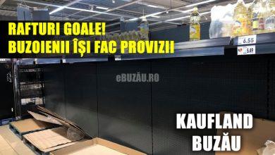 Photo of Nebunie, în magazinele din Buzău! (FOTO)
