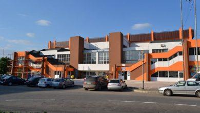 Photo of Sala Sporturilor din Buzău, spațiu de carantină?