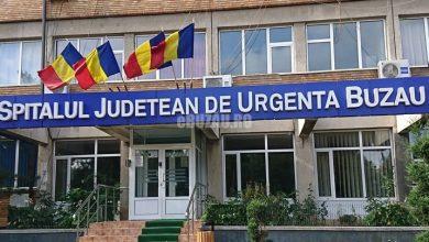 Photo of Situație alarmantă, la Spitalul Județean de Urgență Buzău