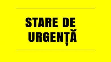 Photo of Cum arată Decretul privind instituirea stării de urgență (DOCUMENT)