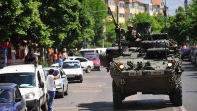 """Photo of Apel la calm: """"Nu vor fi tancuri pe străzi, nu se va folosi Armata, nu se închid orașele!"""""""