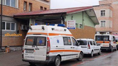 Photo of ULTIMA ORĂ: Buzoiancă dusă la UPU, cu probleme de respirație